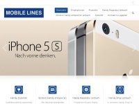 mobilelines.at