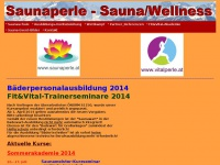 saunaperle.at