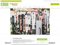 Skischule-bergeralm.at