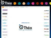 Thea-pharma.at