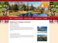 urlauben-in-oesterreich.at