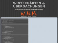 Wintergarten-whm.at