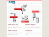 Geva-roboter.at