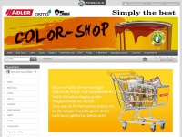 Color-shop-austria.com