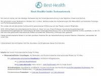 best-health-guide.at