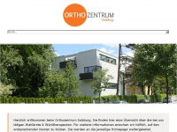 Orthozentrumsalzburg.at