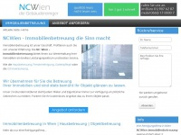 Ncwien-immobilienbetreuung.at