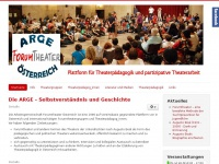 Argeforumtheater.at
