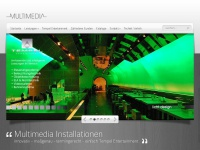 Multimedia-installationen.at