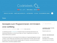 Codeweek.at