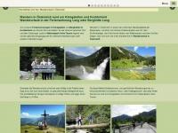 wandern-oesterreich.info