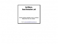 brillen-bachmaier.at