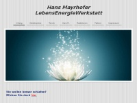 Hans-mayrhofer.at