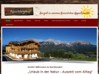 Naschberghof.at