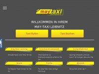 Maytaxi.at