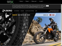zeromotorcycles.at