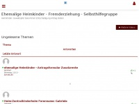 selbsthilfe-forum.com