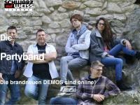 schwarzaufweiss-band.at