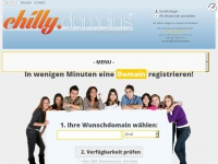 Chilly.domains