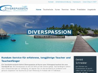 Diverspassion.at