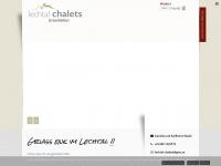 lechtal-chalets.at