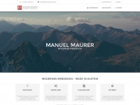 manuelmaurer.at