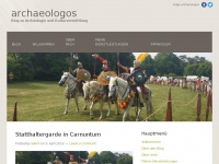 archaeologos.at