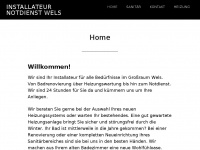 Wels-installateur.at