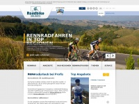 roadbike-holidays.com