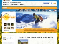 Wilderkaiser.org