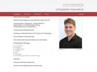 Orthopaedie-malousek.at