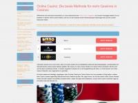 onlinecasinososterreich.at