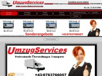 Umzugservices.at