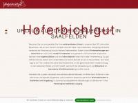 bauernhof-chalet.com