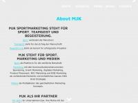Mjk-sportmarketing.com