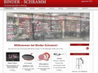 binder-schramm.at