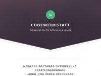 Codewerkstatt.at