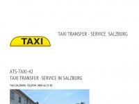 Taxi-salzburg.net