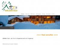 taxi-bregenzerwald.jimdo.com