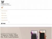 wimpern-store.de