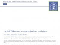 Jugendgaestehaus-ulrichsberg.at