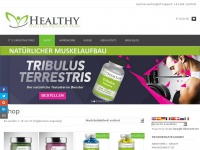 Healthyproductshop.at