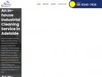 sasweepersandscrubbers.com.au
