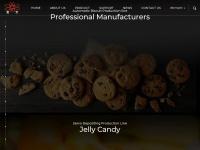 kuihong-foodmachine.com