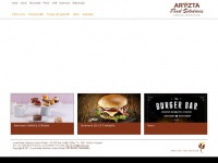 aryztafoodsolutions.at