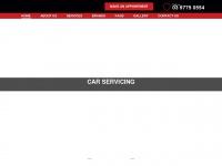 redlineautos.com.au
