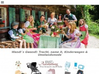kindertracht-onlineshop.at