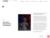 strawberrybranding.com