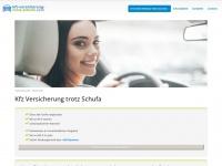 kfz-versicherung-trotz-schufa.com