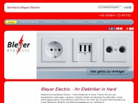 bleyer-electric.at